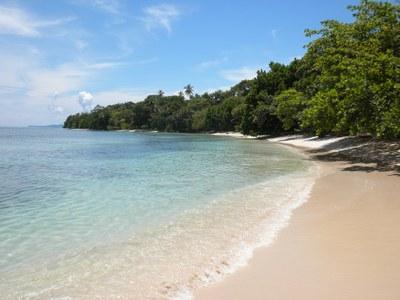 Panama - Natura, sole, mare, ottimo cibo