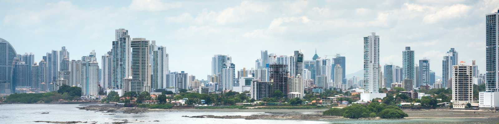 Panama Immobili - Uffici, nuove costruzioni, alberghi - Costruisci, Investi, Affitta